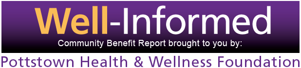 Well-Informed, a Community Benefit Report